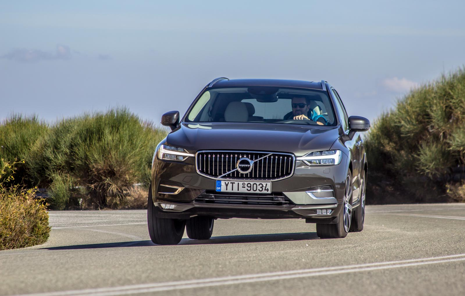 Photo of Volvo XC60 D5 AWD [test drive]