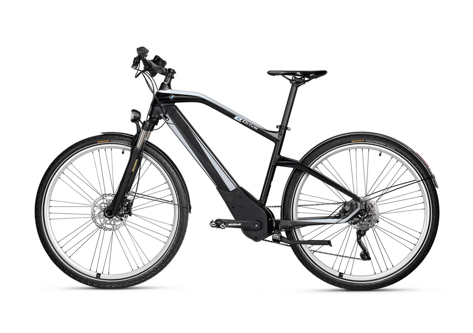 Photo of Πόσο κοστίζει το υβριδικό Active Hybrid E-Bike της BMW;