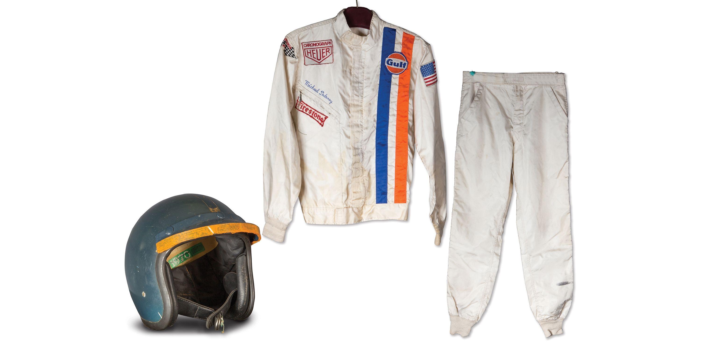 Photo of Πόσα θα δίνατε για να έχετε στην γκαρνταρόμπα σας την στολή του Steve McQueen; [vid]