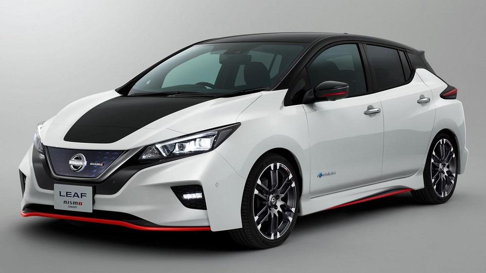 Photo of Οι τιμές του νέου Nissan Leaf και η έλευση του Leaf Nismo Concept