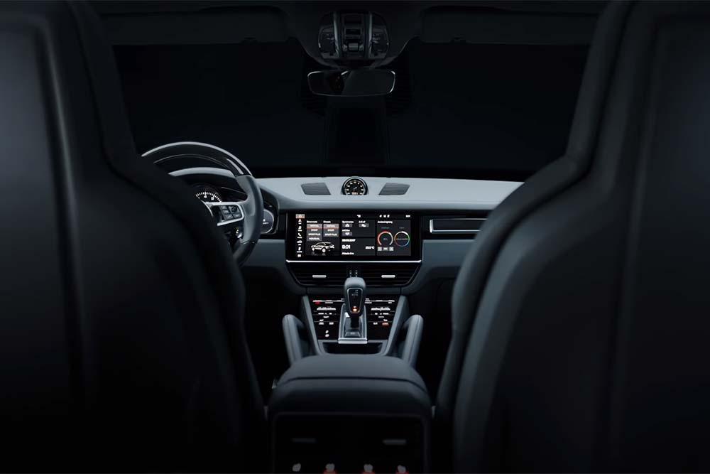 Photo of Η άνεση εντός της νέας Porsche Cayenne [vid]