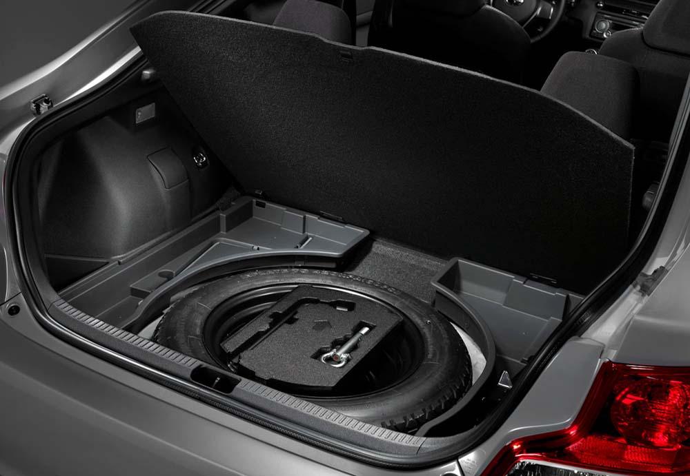 Photo of Γνωρίζετε αν το αυτοκίνητο σας έχει ρεζέρβα ή όχι; [vid]