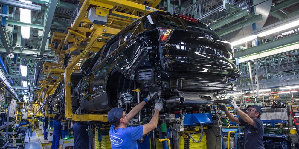 Photo of Η Ford επενδύει 750 εκατομμύρια ευρώ στην Ισπανία