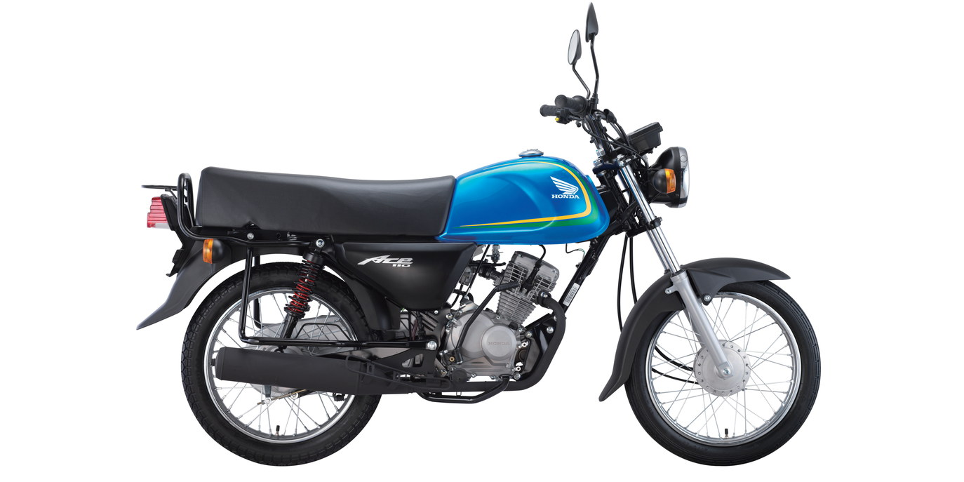 Photo of Η Honda Ace 110 Light κοστίζει 600 δολάρια (στη Νιγηρία)!