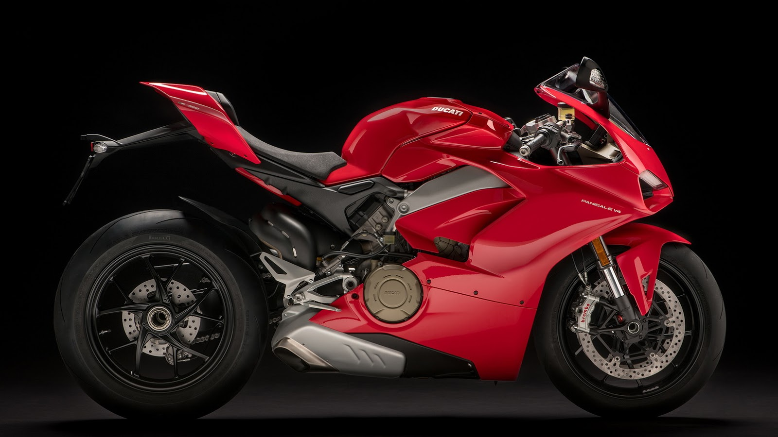 Photo of Απίστευτη η νέα Ducati Panigale V4 [vid]