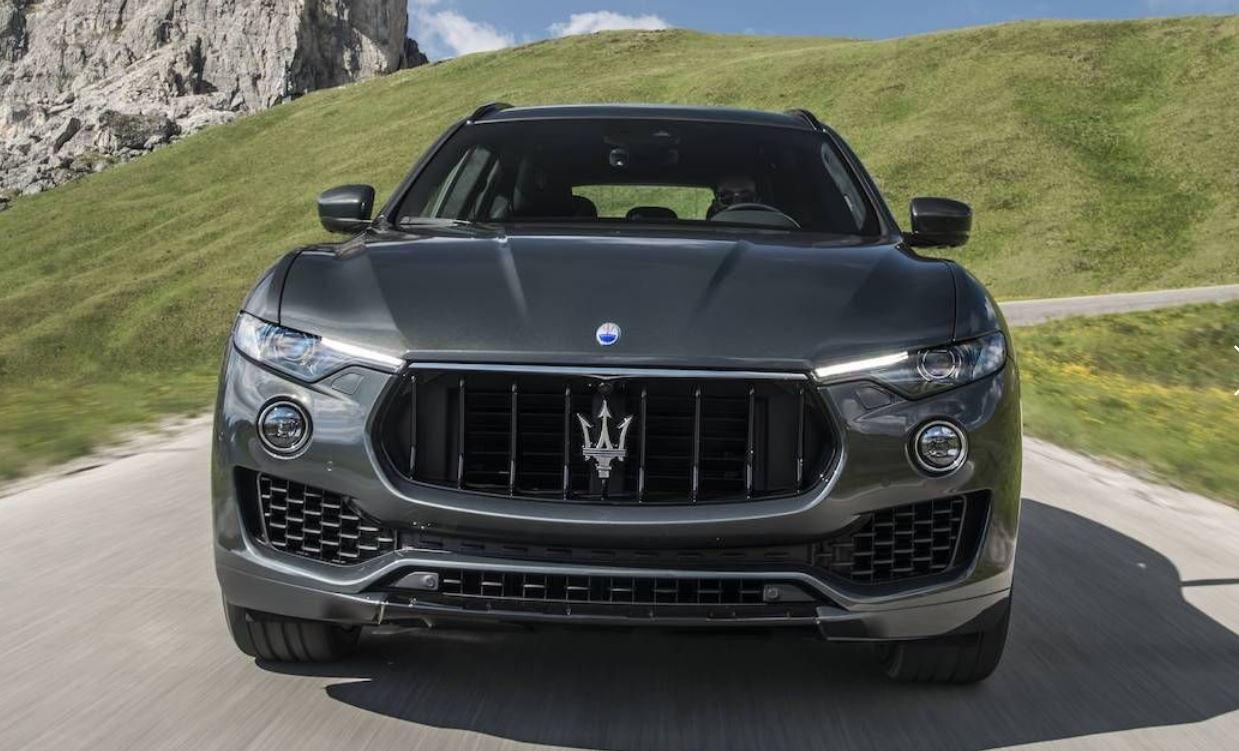 Photo of Μειωμένη η ζήτηση για την Maserati Levante