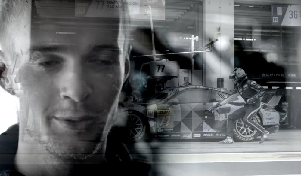 Photo of H Porsche διδάσκει: Επιβράδυνε για να επιταχύνεις! [vid]