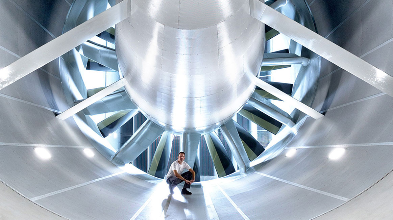 Photo of Το νέο αεροδυναμικό τούνελ της VW κοστίζει 100 εκατομμύρια ευρώ [vid]