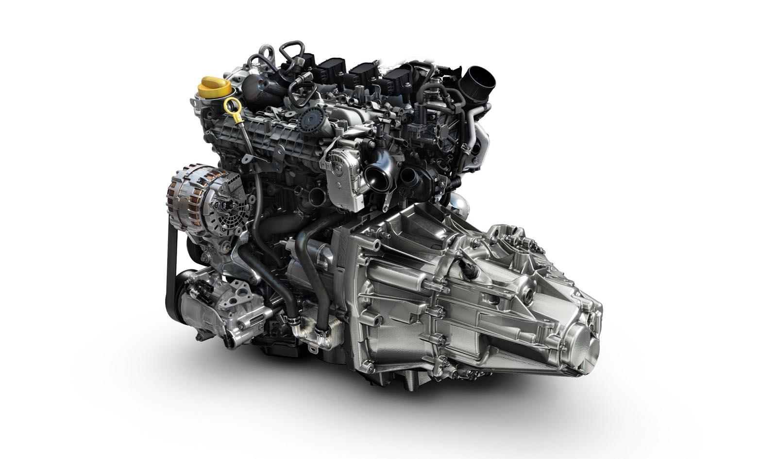 Photo of Νέος Energy TCE κινητήρας από τη Renault στα 1.330 κ.εκ.