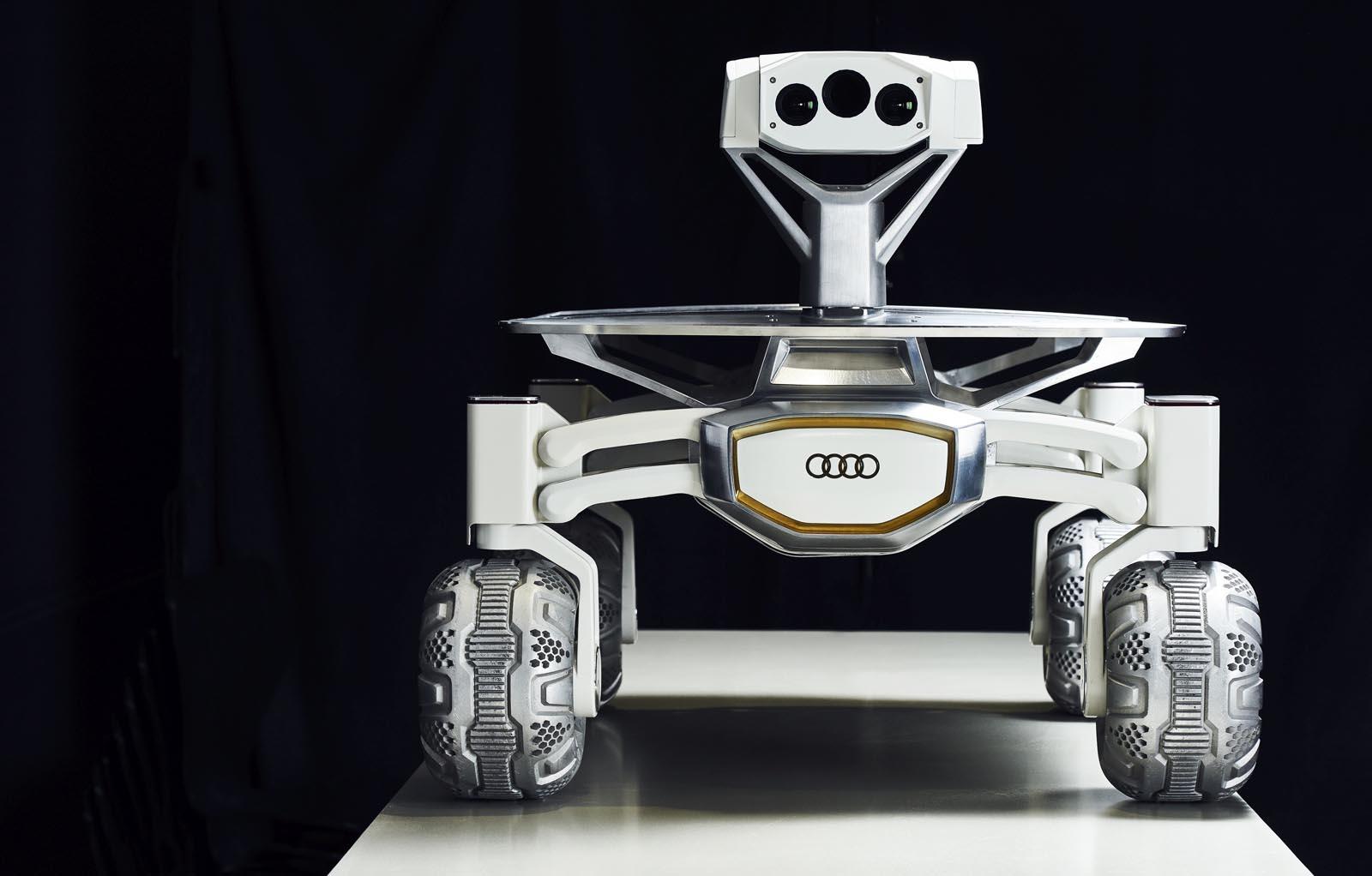 Photo of H Audi «θυμάται» το Luna Quattro το 2030 [vid]