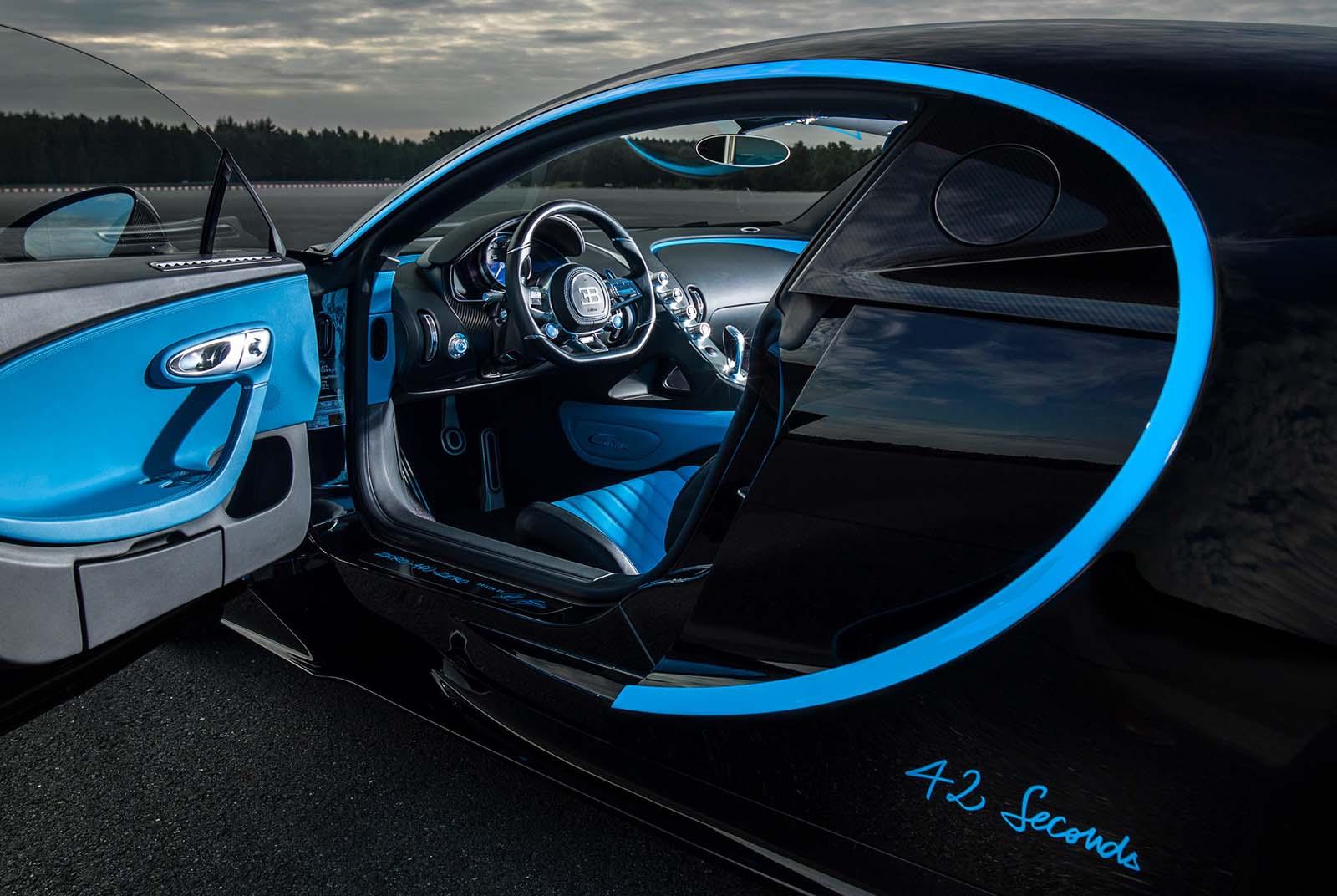 Photo of Γιατί η Bugatti ανακοίνωσε ανάκληση για την Chiron;