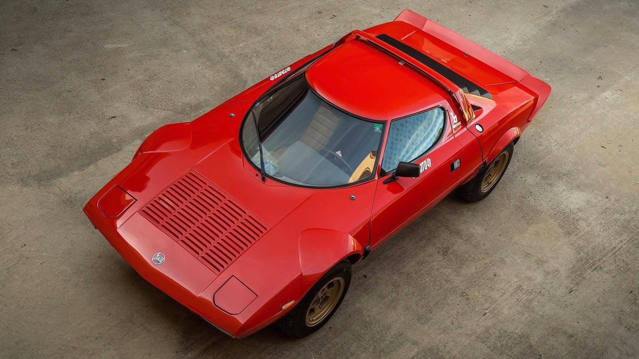 Photo of Αυτή η υπέροχη Lancia Stratos άλλαξε χέρια για 475.000 δολάρια