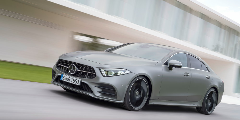 Photo of Νέος κωδικός «53» για τη σειρά Mercedes-AMG