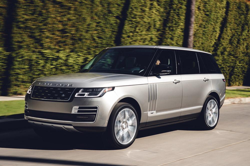 Photo of Το SVAutobiography είναι το νέο Range Rover