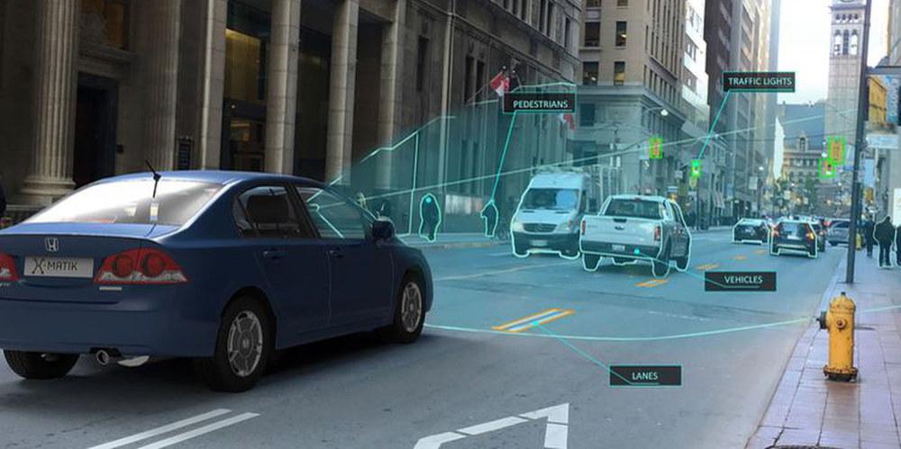Photo of After market συστήματα αυτόνομης οδήγησης [vid]