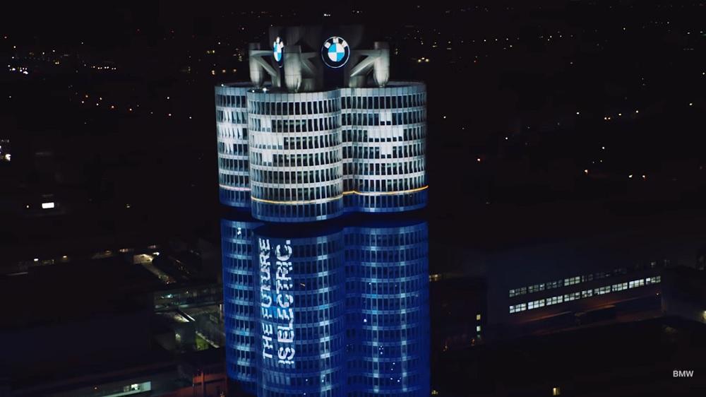 Photo of 100.000 ηλεκτρικά BMW εντός του 2017 [vid]