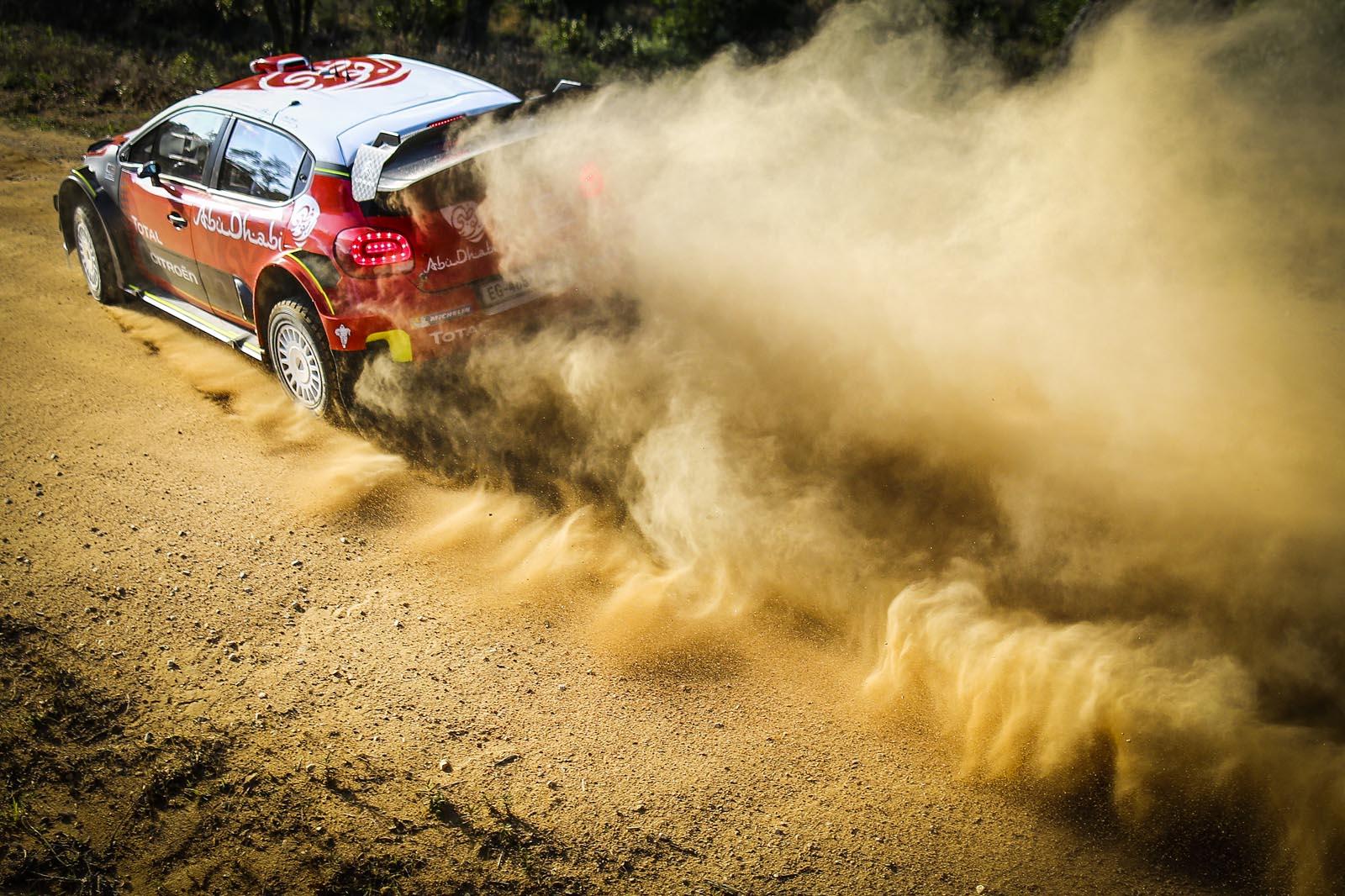 Photo of H Citroen αποχωρεί από το WRC
