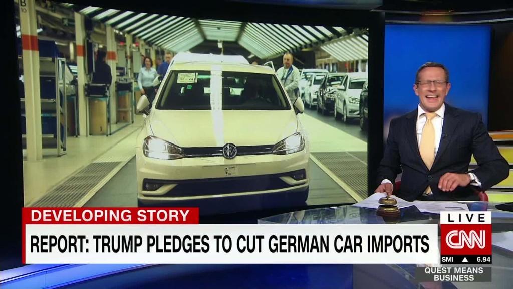 Photo of Κωλοτούμπα αλά Trump και χαμόγελα στην ξένη αυτοκινητοβιομηχανία