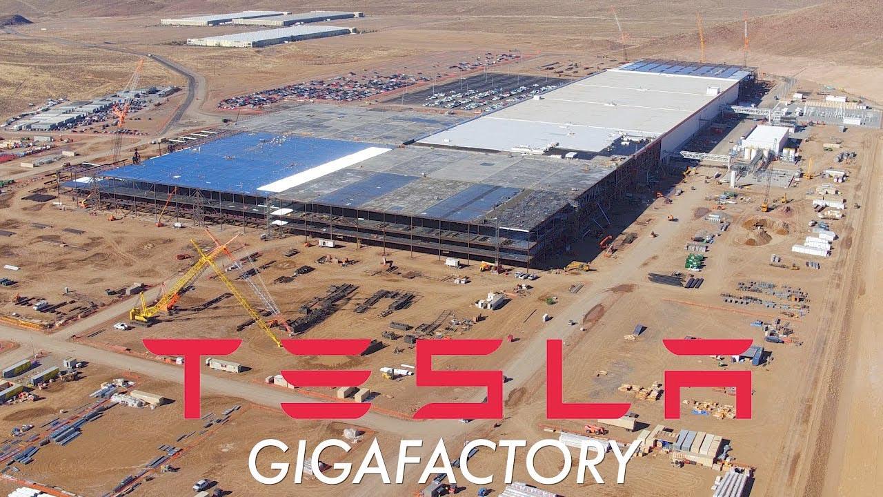 Photo of Σε ποια χώρα της Ευρώπης θα κατασκευαστεί το Gigafactory της Tesla Motors;