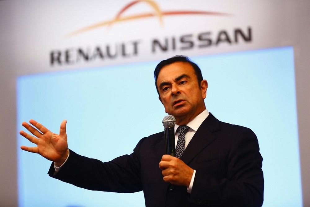 Photo of Πιθανή συνεργασία Renault-Nissan με Uber, Amazon