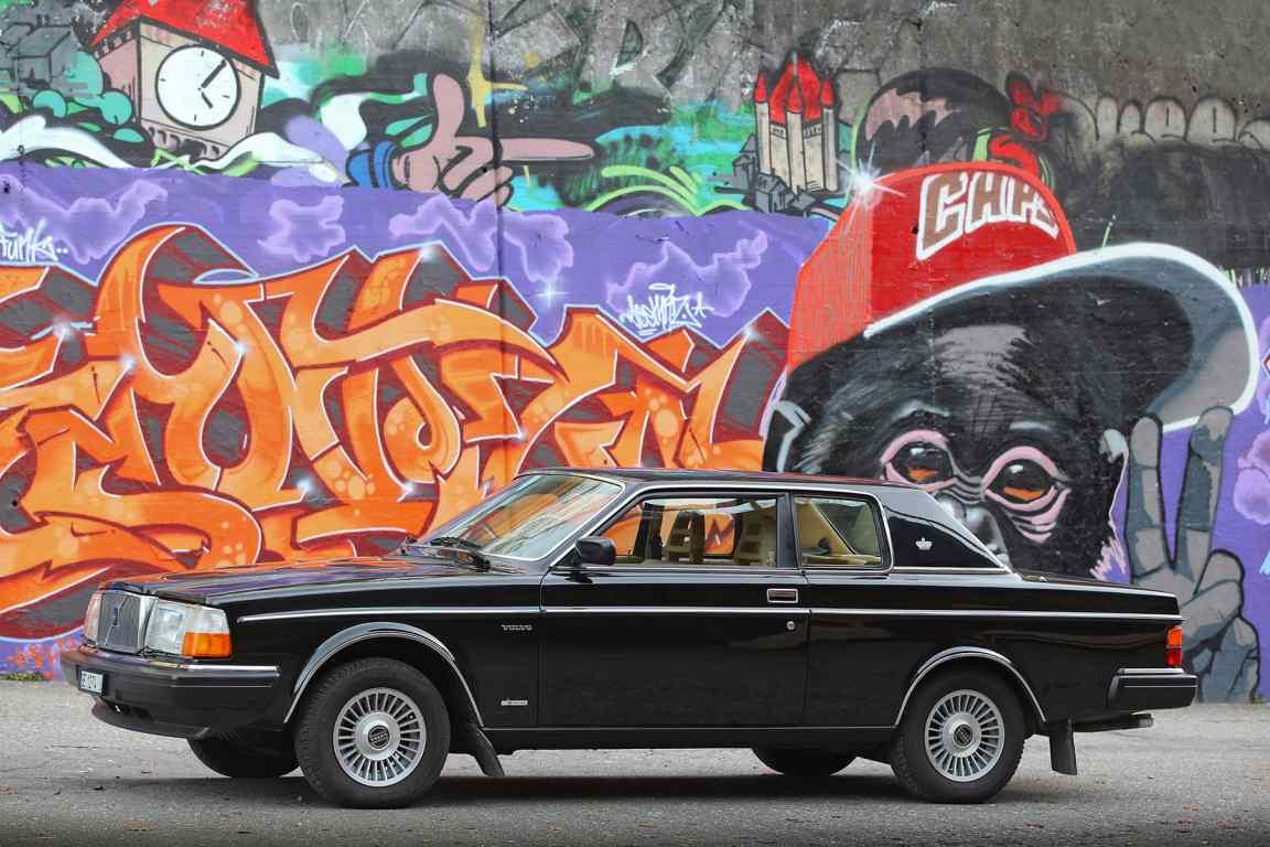 Photo of Αυτό το Volvo 262C Bertone Coupe το οδηγούσε ο David Bowie