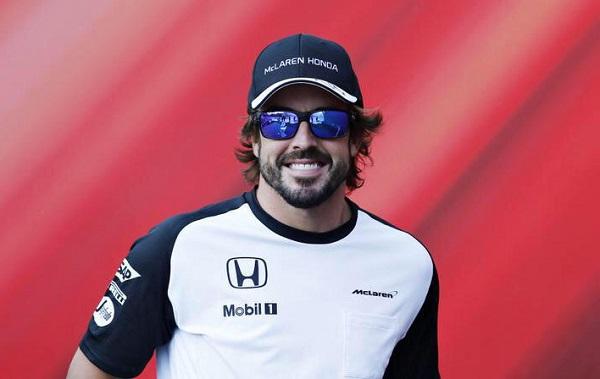 Photo of O Fernando Alonso με την Toyota στο Le Mans!