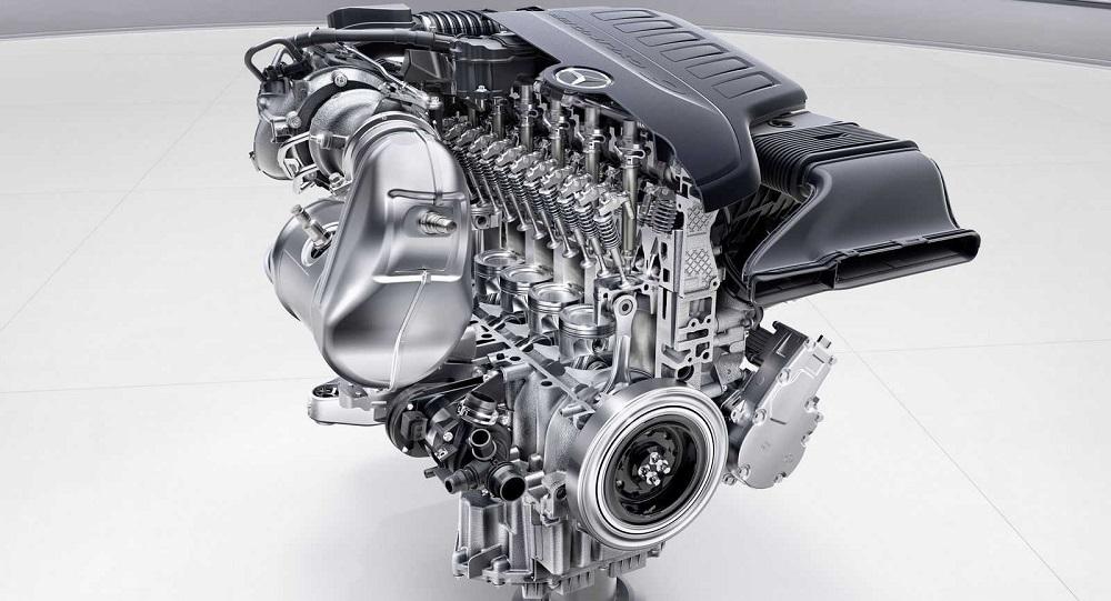 Photo of Τέλος οι V6 για τη Mercedes
