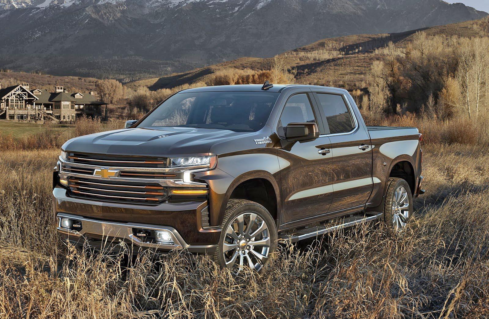 Photo of Nέο Chevrolet Silverado, νέο εργαλείο (για τις ΗΠΑ)
