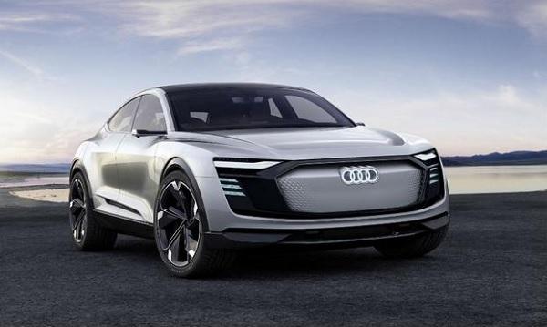 Photo of H Audi δέχεται προκαταβολές για το e-tron SUV