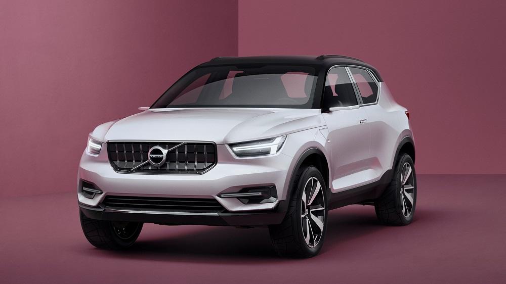 Photo of Volvo, το 2019 θα κυκλοφορήσει το πρώτο της EV