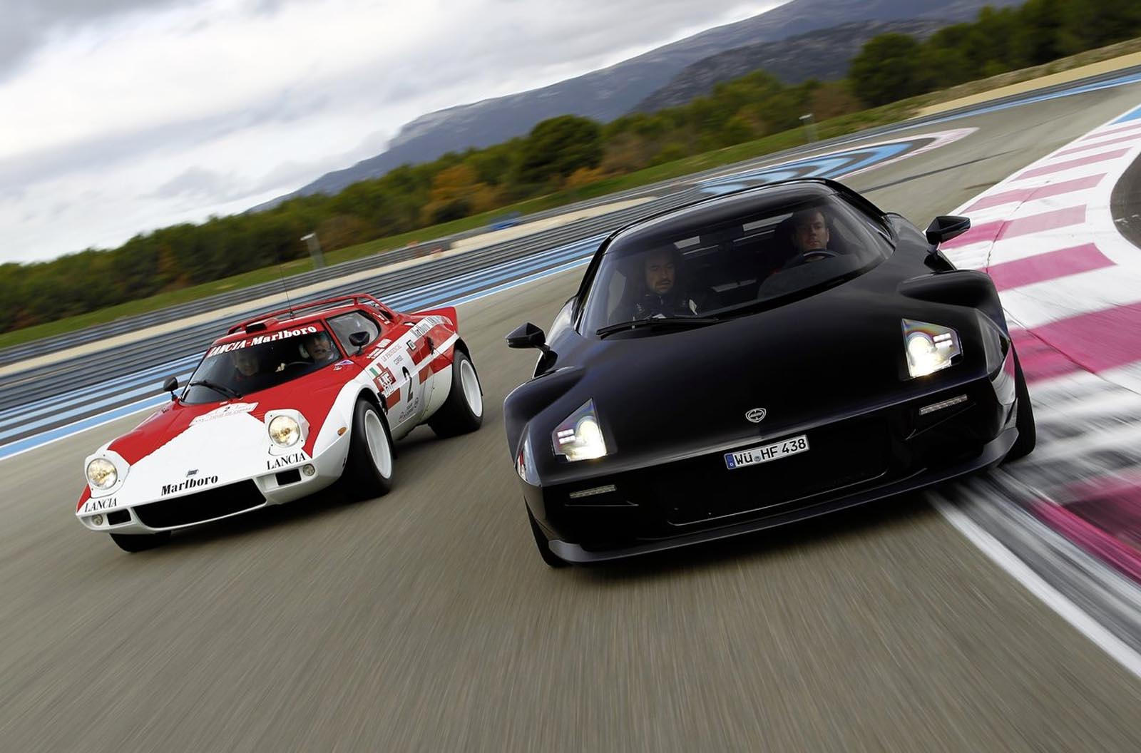 Photo of H Lancia Stratos θα βγει στους δρόμους