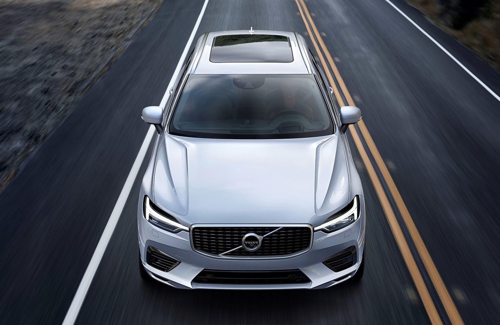 Photo of Η Volvo ανακαλεί 507.000 μοντέλα της σε όλο το κόσμο