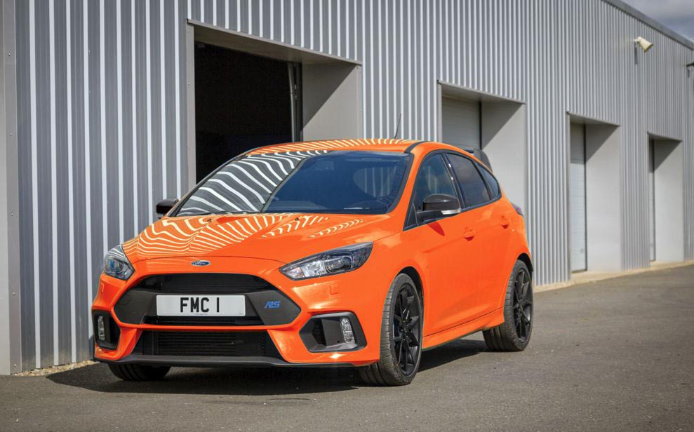 Photo of Τελειώνει η παραγωγή του Ford Focus RS
