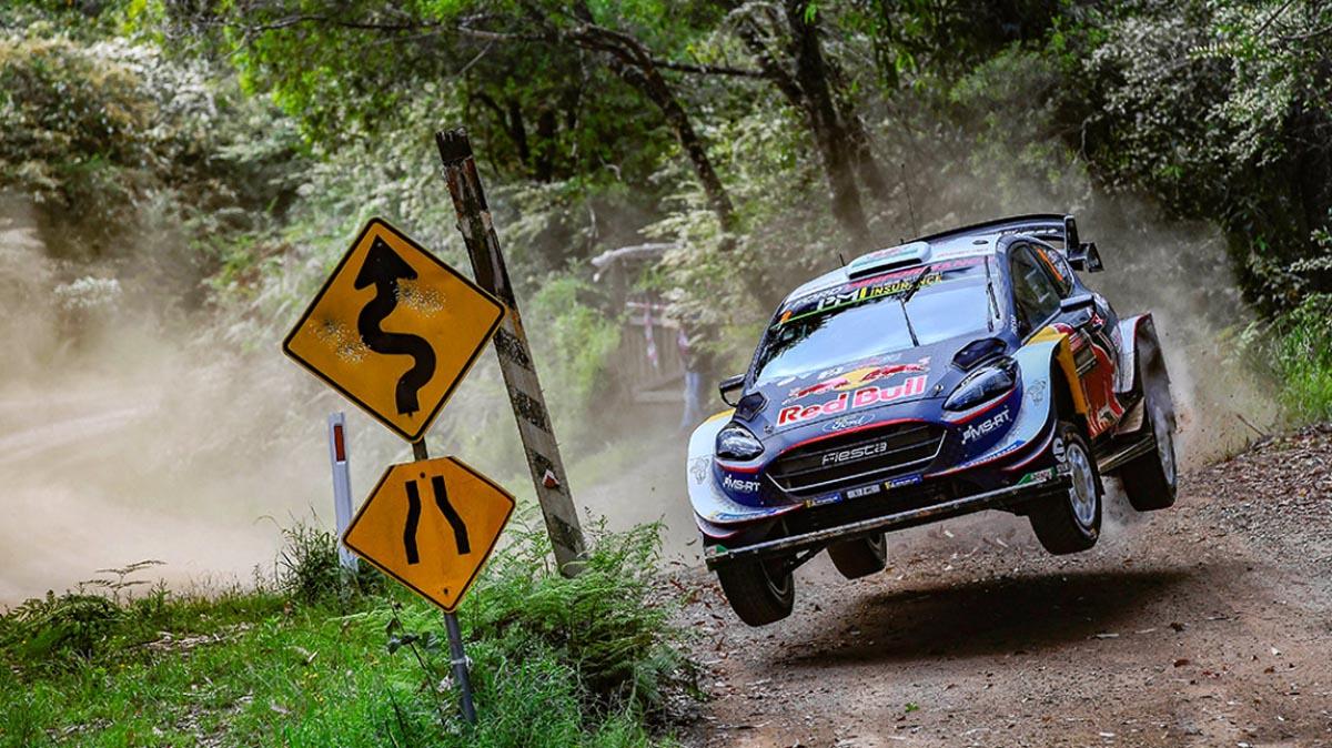 Photo of Βαθμολογία WRC 2018