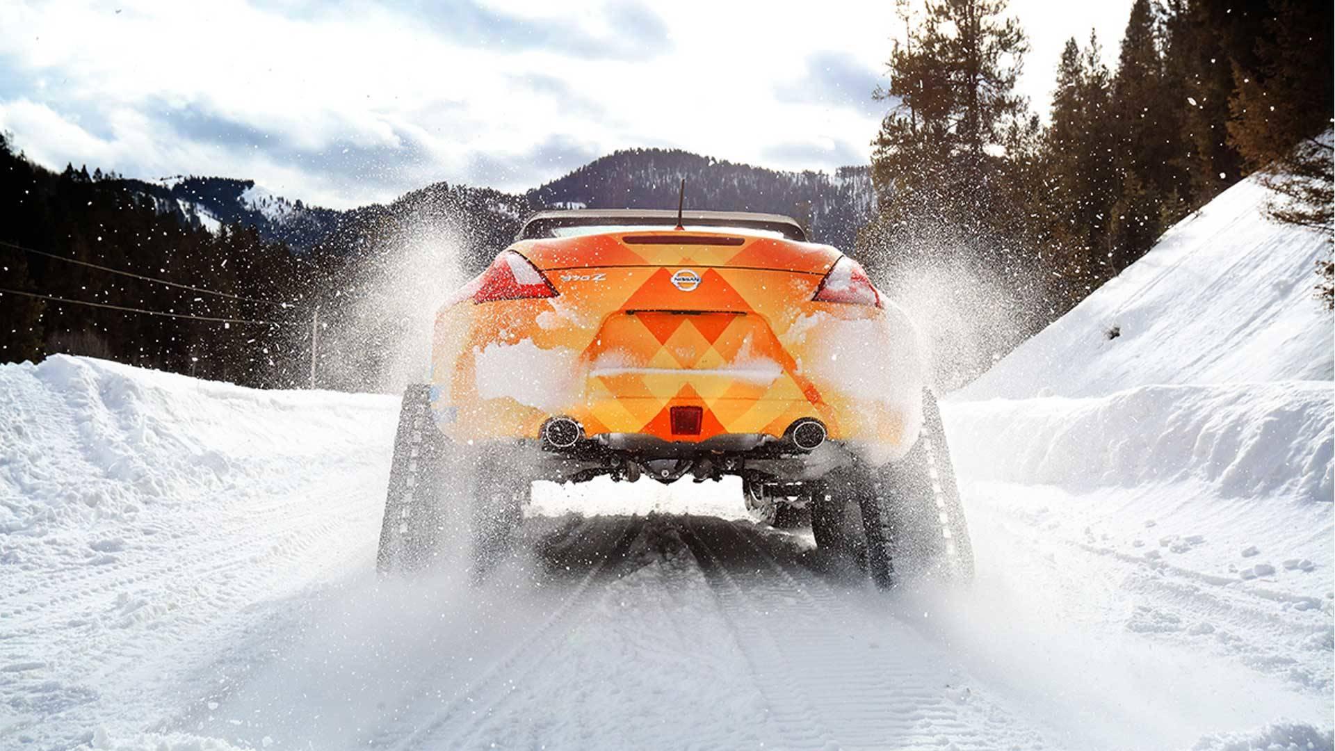 Photo of Nissan After Sales Service: Φροντίστε το δικό σας Nissan και αυτό τον χειμώνα, με μοναδικές προσφορές!