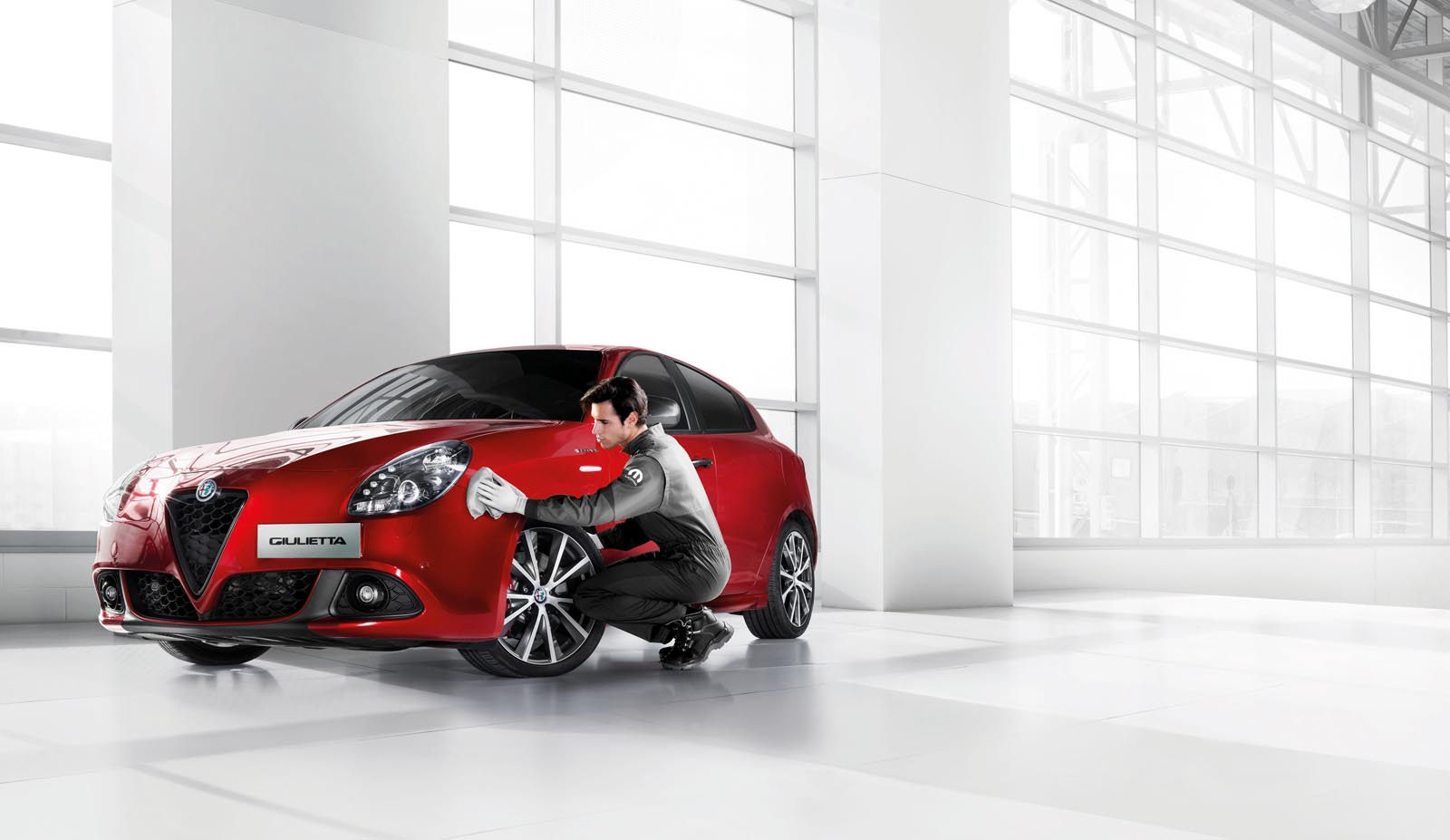 Photo of Spring Check Up για Fiat, Fiat Professional, Alfa Romeo και Abarth