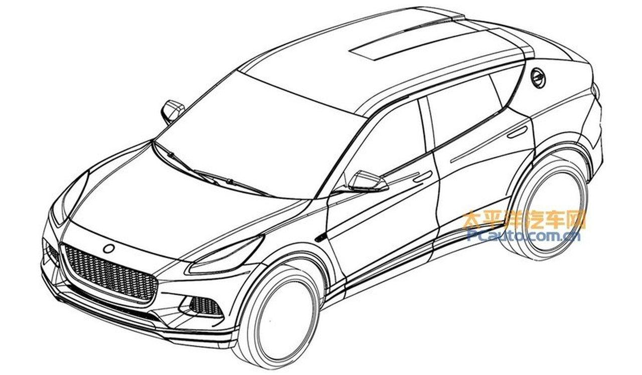 Photo of Στα σκαριά το SUV της Lotus με στοιχεία από Volvo