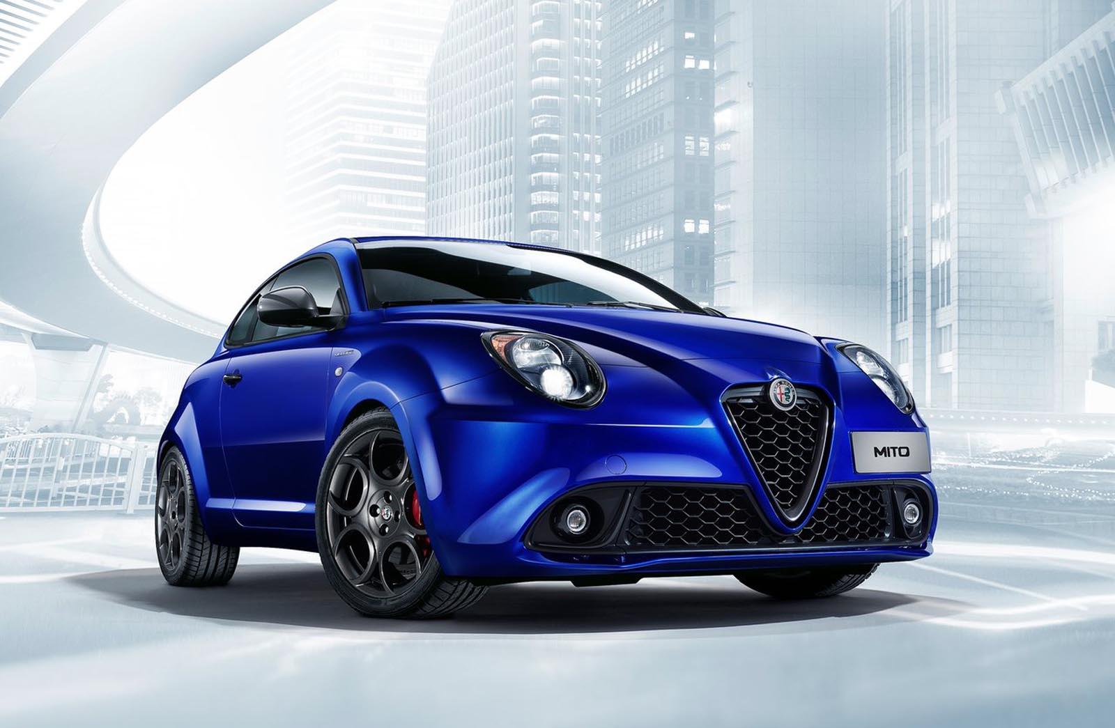 Photo of Η νέα Alfa Romeo Mito ίσως και να είναι SUV!