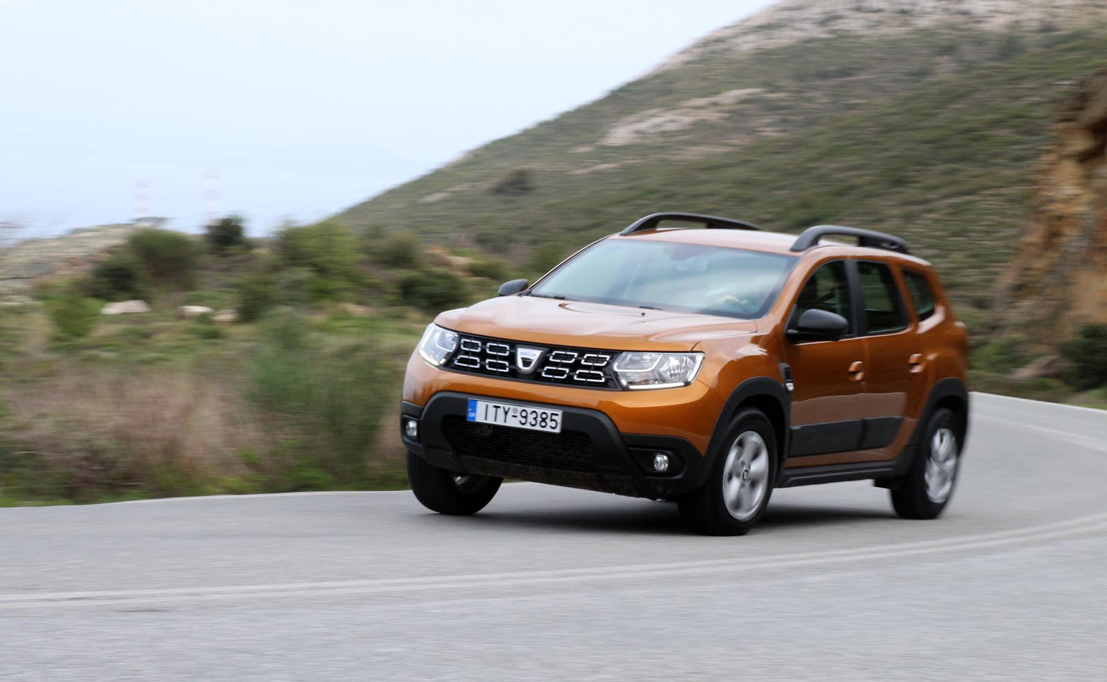 Photo of Νέες Blue dCi εκδόσεις για το Dacia Duster