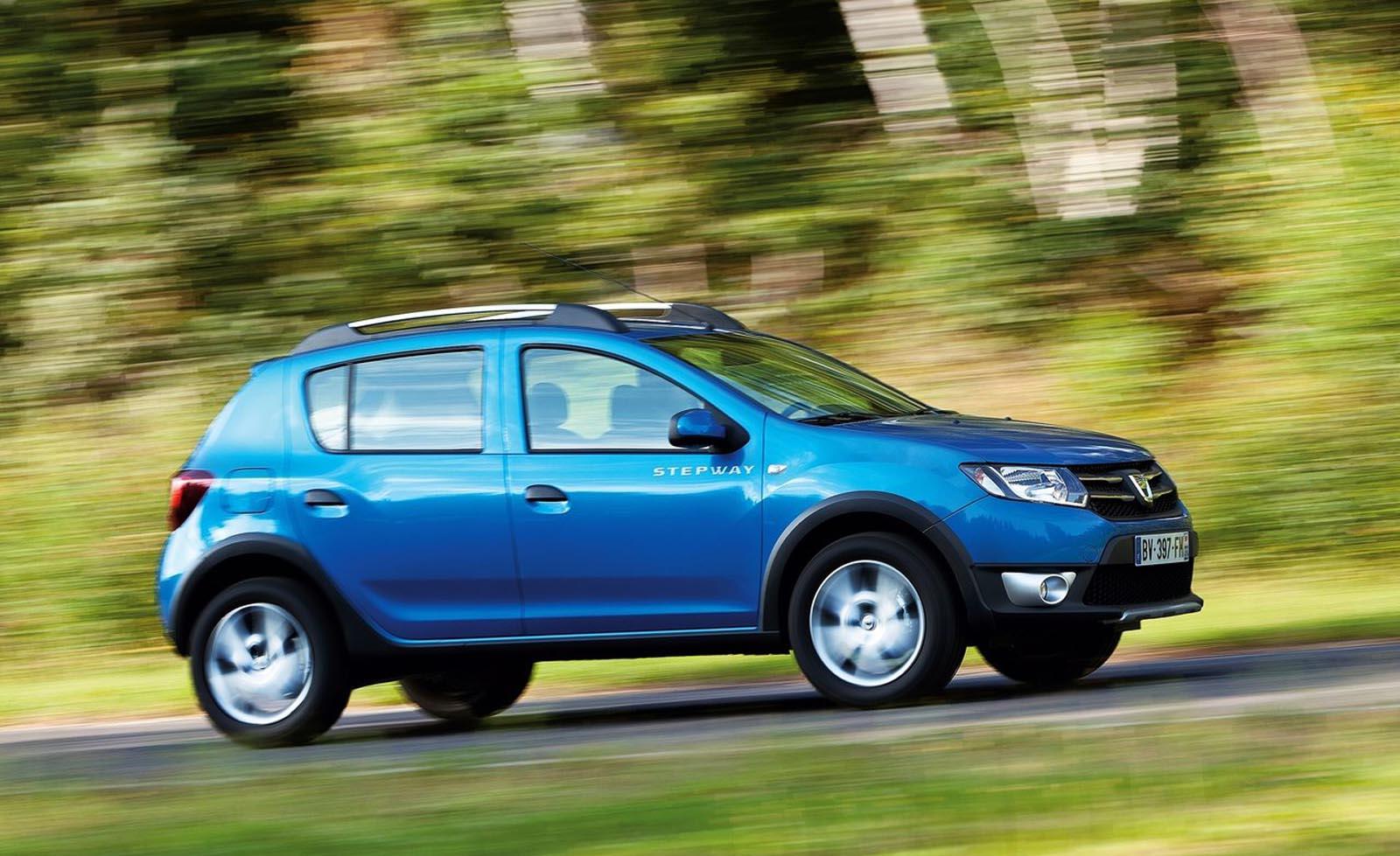 Photo of Tα επόμενα Dacia θα έχουν το σασί του νέου Renault Clio!