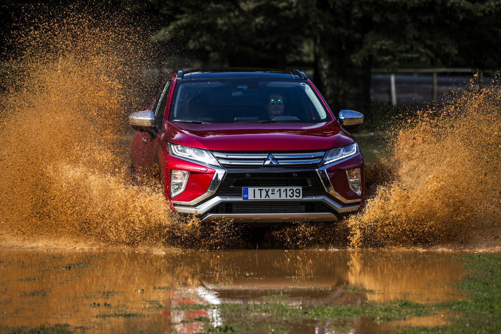 Photo of Νέες προσφορές και online ευκαιρίες από την Mitsubishi