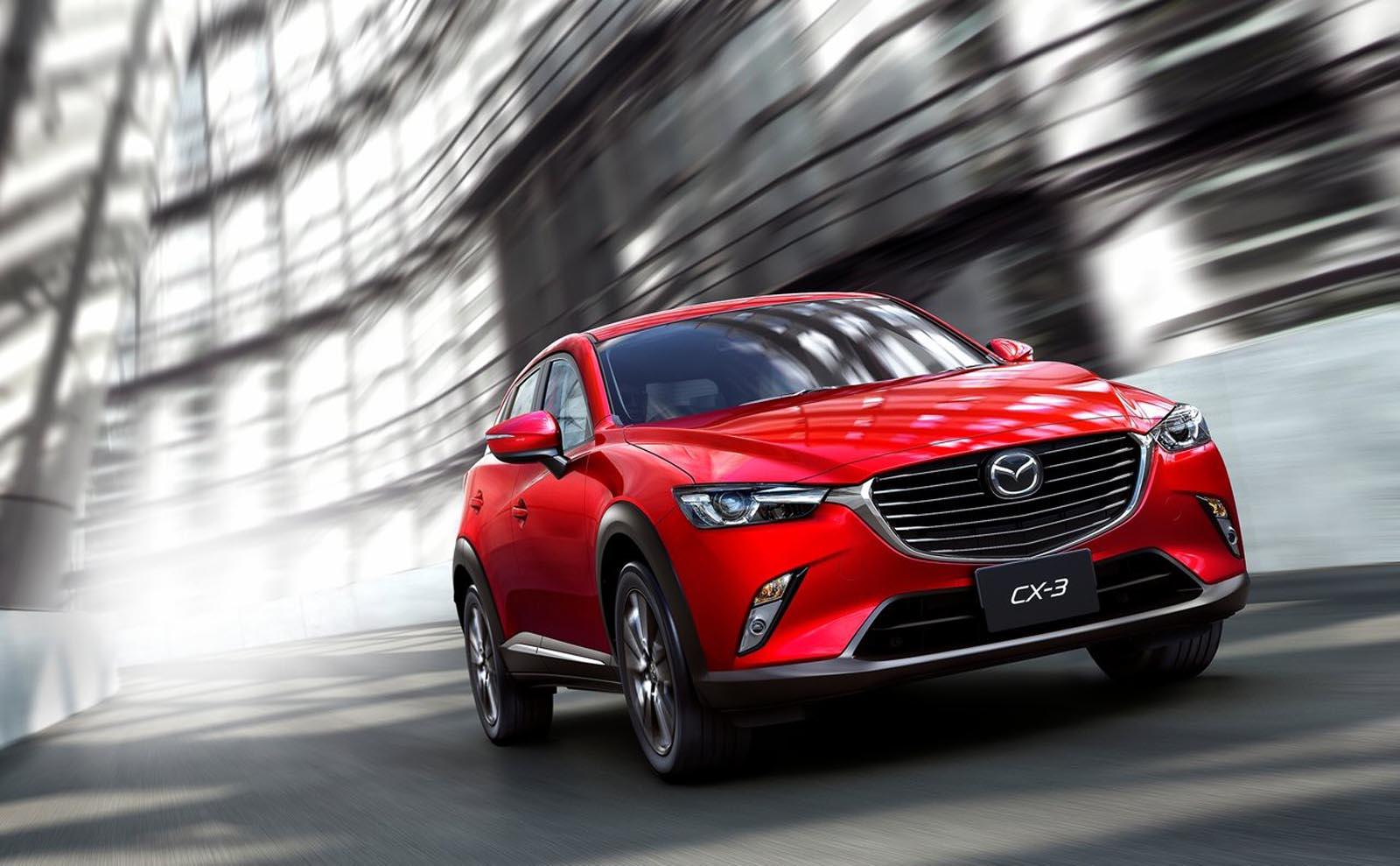 Photo of Η Mazda επιστρέφει στην Ελλάδα!