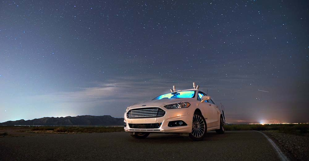 Photo of Ηλιακές καταιγίδες vs Αυτόνομη οδήγηση, σημειώσατε 1