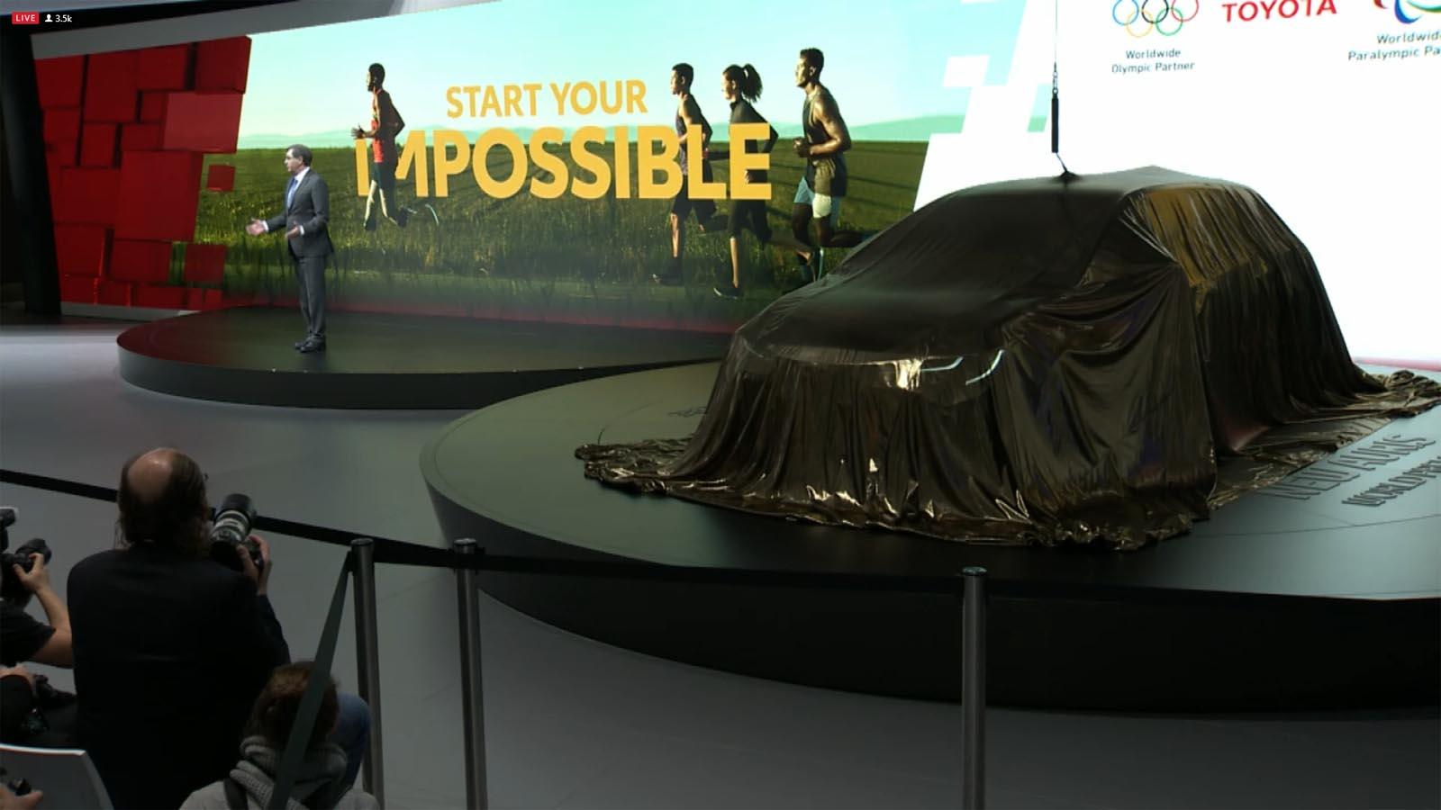 Photo of Δείτε σε απευθείας σύνδεση τα αποκαλυπτήρια της Toyota Supra!