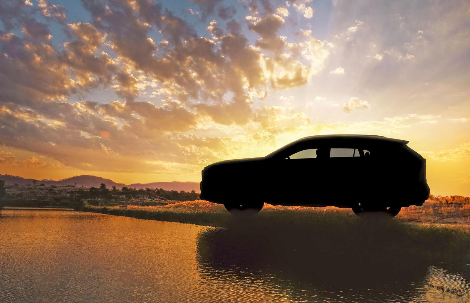 Photo of Νέο Toyota RAV4 με νέες υβριδικές εκδόσεις και δίχως diesel
