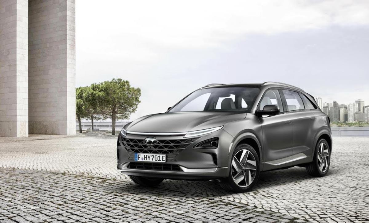 Photo of Η Hyundai ξεκινά τις πωλήσεις του ηλεκτρικού NEXO κυψελών καυσίμου