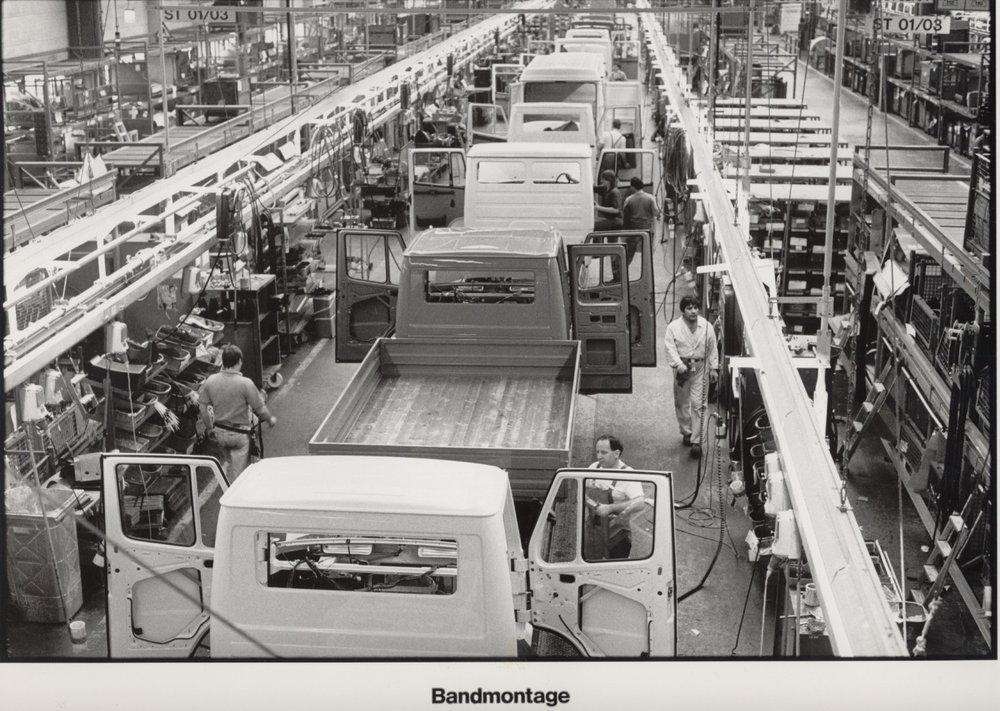 Photo of Όταν η Audi ανήκε στην Mercedes!