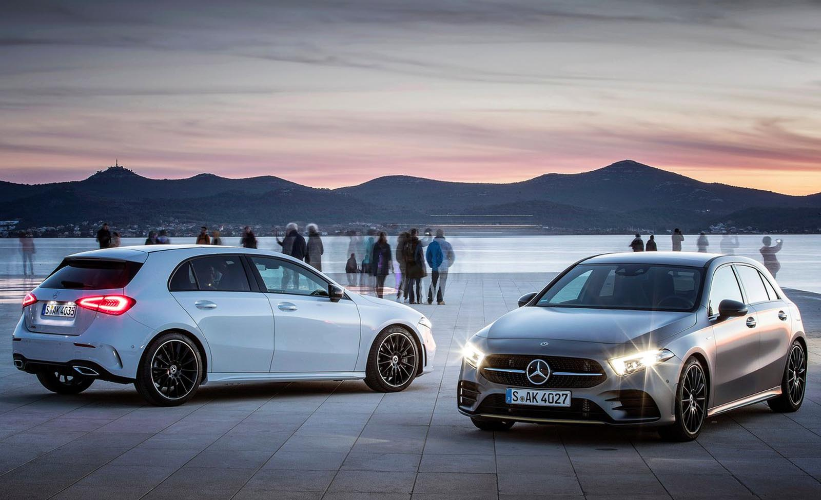 Photo of Mercedes-Benz: Νέο χρηματοδοτικό πρόγραμμα Welcome Tomorrow