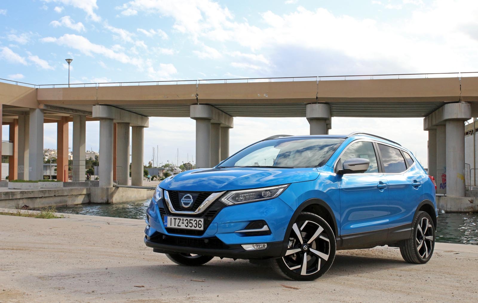 Photo of Nissan Qashqai 1.6 dCi 4×4 [test drive]