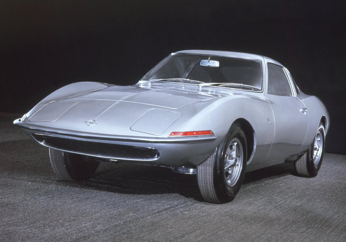 Photo of To Opel GT συμπλήρωσε 50 χρόνια παρουσίας